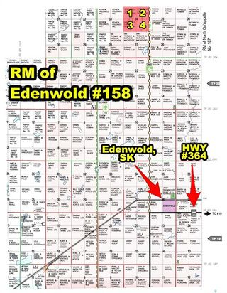 Photo 20: Greenfield Section RM 158 in Edenwold: Farm for sale (Edenwold Rm No. 158)  : MLS®# SK848878
