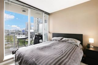 """Photo 9: 1211 550 TAYLOR Street in Vancouver: Downtown VW Condo for sale in """"The Taylor"""" (Vancouver West)  : MLS®# R2575257"""