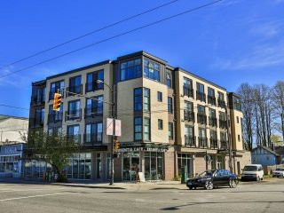"Photo 20: 302 2528 COLLINGWOOD Street in Vancouver: Kitsilano Condo for sale in ""THE WESTERLY"" (Vancouver West)  : MLS®# R2217248"