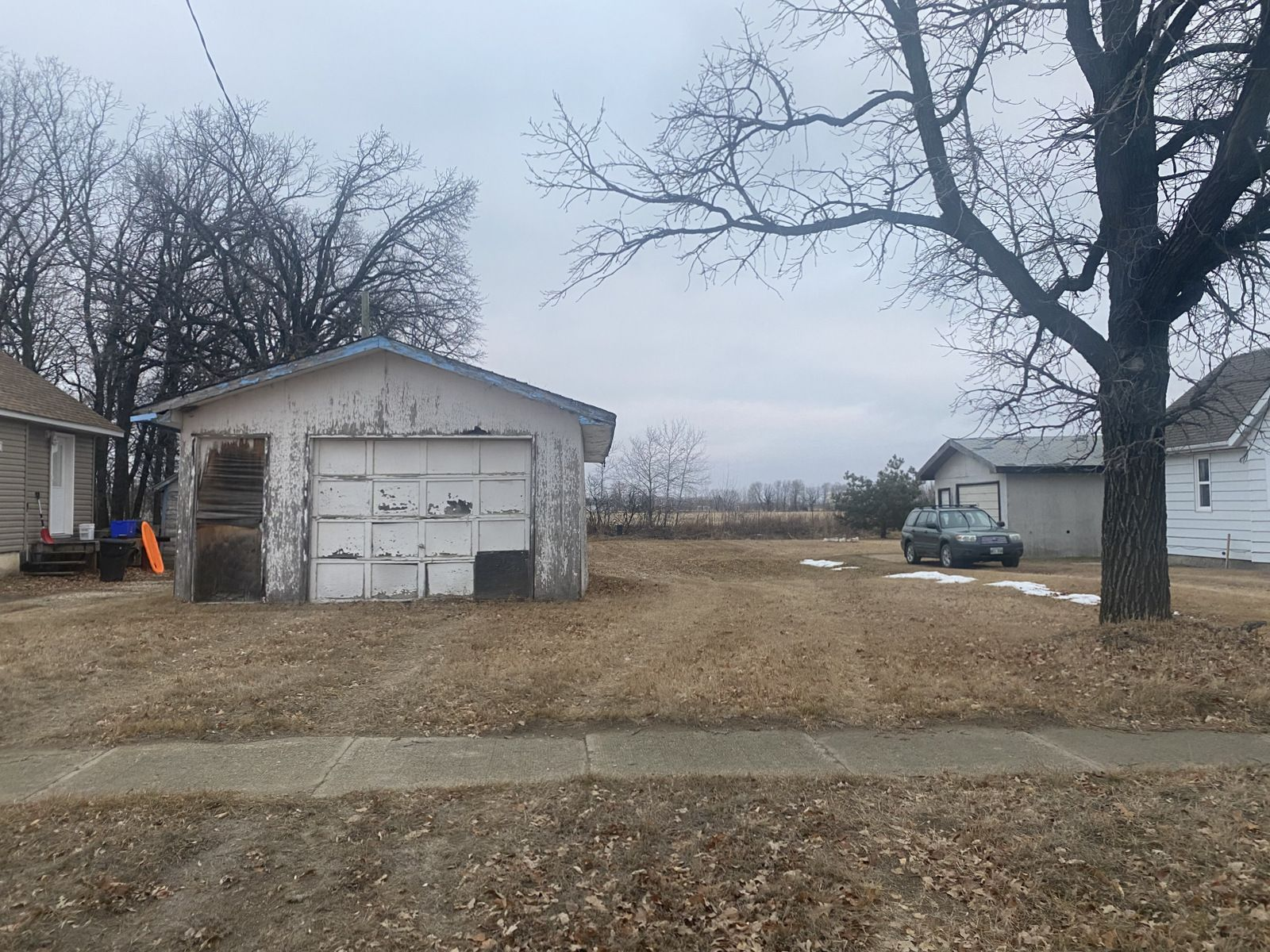 Main Photo: 154 1st Street NW in St Claude: Vacant Land for sale : MLS®# 202029213