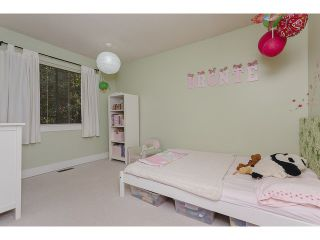 """Photo 14: 10689 SANTA MONICA Drive in Delta: Nordel House for sale in """"Canterbury Heights"""" (N. Delta)  : MLS®# F1432962"""