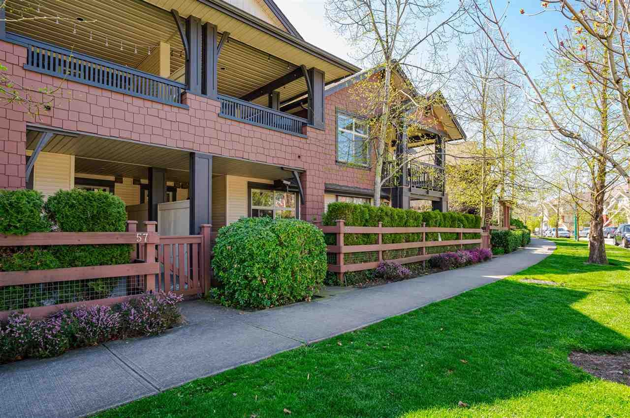 """Main Photo: 57 19478 65 Avenue in Surrey: Clayton Condo for sale in """"Sunset Grove"""" (Cloverdale)  : MLS®# R2568933"""