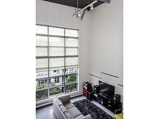 "Photo 5: 402 272 E 4TH Avenue in Vancouver: Mount Pleasant VE Condo for sale in ""THE MECCA"" (Vancouver East)  : MLS®# V1119565"