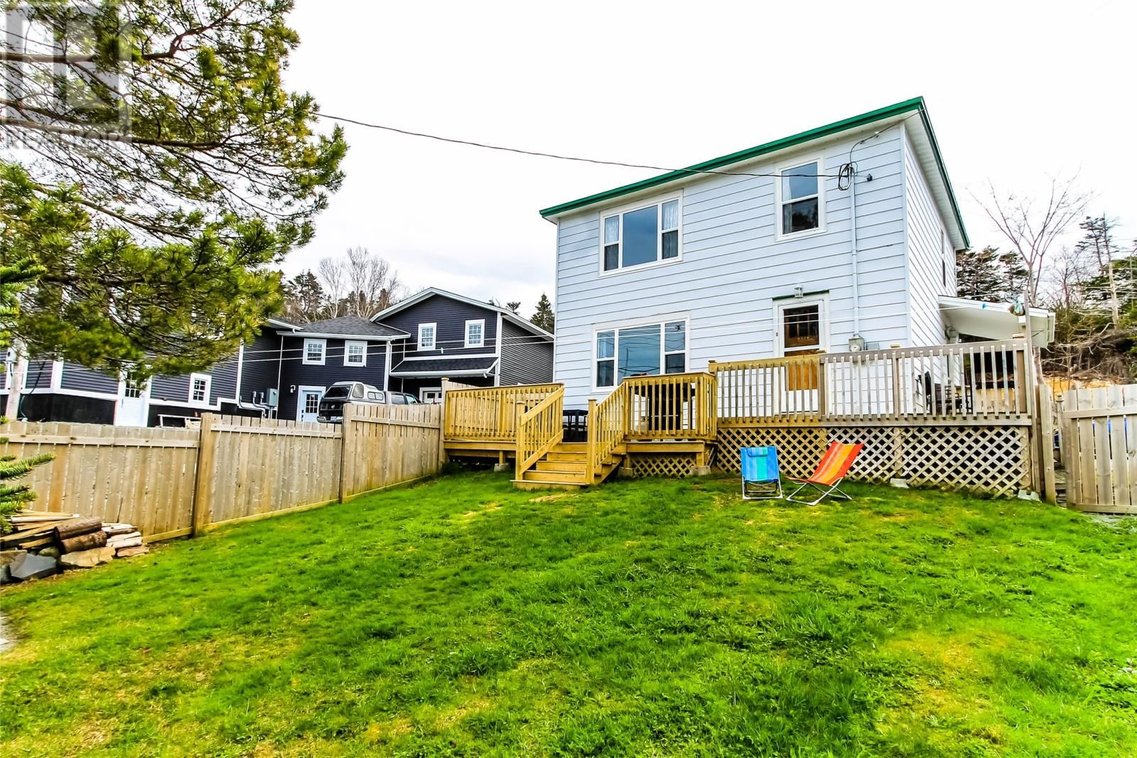 Main Photo: 1661 Portugal Cove Road in Portugal Cove: House for sale : MLS®# 1230741