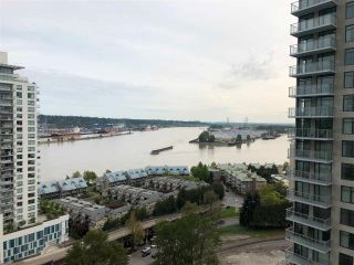 Photo 15: 2509 898 CARNARVON STREET in New Westminster: Downtown NW Condo for sale : MLS®# R2573897