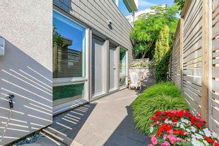 "Photo 33: 15048 BUENA VISTA Avenue: White Rock House for sale in ""White Rock Hillside"" (South Surrey White Rock)  : MLS®# R2611909"