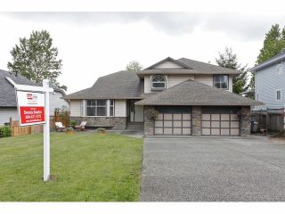 "Photo 1: 6525 179TH Street in Surrey: Cloverdale BC House for sale in ""Orchard Ridge"" (Cloverdale)  : MLS®# F1311558"