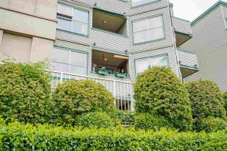 Photo 27: 202 509 CARNARVON Street in New Westminster: Downtown NW Condo for sale : MLS®# R2583081