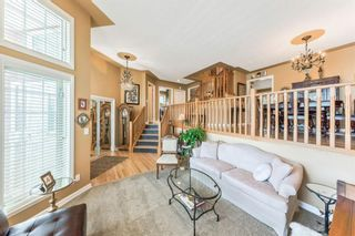 Photo 5: 119 Sierra Morena Place SW in Calgary: Signal Hill Detached for sale : MLS®# A1138838