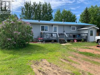 Photo 1: 84047 Township Road 740 in Rural Lesser Slave River No. 124, M.D. of: House for sale (Rural Lesser Slave River No. 124)  : MLS®# A1119803