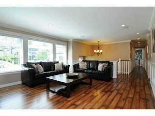Photo 6: 869 RUNNYMEDE Avenue in Coquitlam: Coquitlam West House for sale : MLS®# V1064519