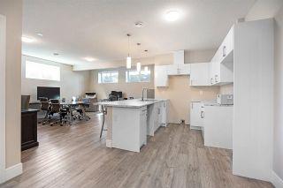 Photo 34: 17504 110 Street in Edmonton: Zone 27 House for sale : MLS®# E4242093