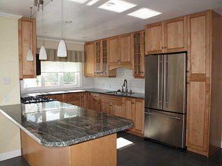 Photo 4: 4466 CHALDECOTT ST in Vancouver: Dunbar House for sale (Vancouver West)  : MLS®# V1022484