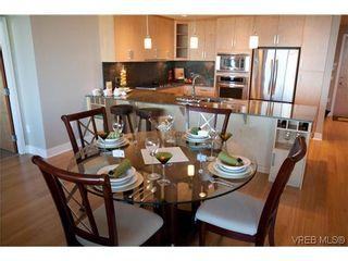Photo 10: 102 758 Sayward Hill Terr in VICTORIA: SE Cordova Bay Condo for sale (Saanich East)  : MLS®# 589358