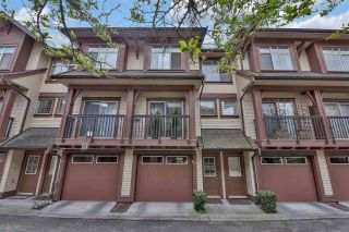 """Photo 1: 23 19478 65 Avenue in Surrey: Clayton Townhouse for sale in """"Sunset Grove"""" (Cloverdale)  : MLS®# R2571823"""