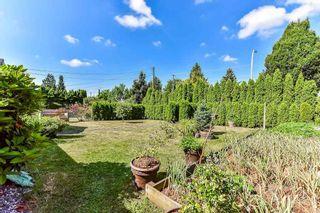 "Photo 18: 8558 152 Street in Surrey: Fleetwood Tynehead House for sale in ""FLEETWOOD"" : MLS®# R2182963"