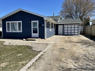 Photo 33: 882 10th Street NW in Portage la Prairie: House for sale : MLS®# 202111216