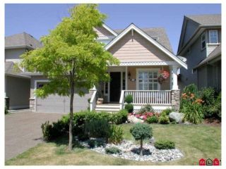 """Photo 2: 15691 23A Avenue in Surrey: Sunnyside Park Surrey House for sale in """"CRANLEY GATE"""" (South Surrey White Rock)  : MLS®# F1439937"""