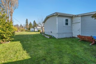 Photo 4: 17 1451 Perkins Rd in : CR Campbell River North Manufactured Home for sale (Campbell River)  : MLS®# 872756