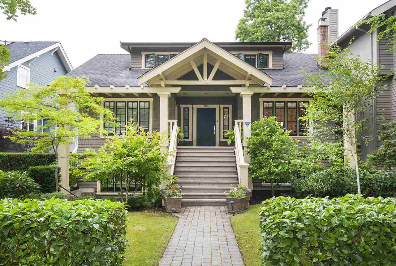 Photo 2: Photos: 1955 W 12TH AVENUE in Vancouver: Kitsilano Townhouse for sale (Vancouver West)  : MLS®# R2079605