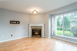 "Photo 3: 43 22740 116 Avenue in Maple Ridge: East Central Townhouse for sale in ""Fraser Glen"" : MLS®# R2334439"