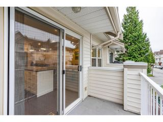 Photo 35: 36 1260 RIVERSIDE DRIVE in Port Coquitlam: Riverwood Townhouse for sale : MLS®# R2541533