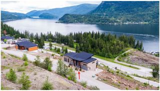 Photo 6: 222 Copperstone Lane in Sicamous: Bayview Estates House for sale : MLS®# 10205628