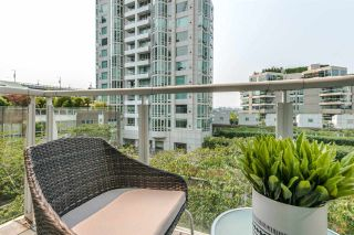 Photo 7: 513 888 BEACH AVENUE in Vancouver: Yaletown Condo for sale (Vancouver West)  : MLS®# R2194661