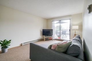 """Photo 2: 104 45744 SPADINA Avenue in Chilliwack: Chilliwack W Young-Well Condo for sale in """"Applewood Court"""" : MLS®# R2576497"""