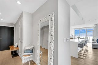 Photo 3: 802-118 Carrie Cates Court in North Vancouver: Lower Lonsdale Condo for sale : MLS®# R2542150