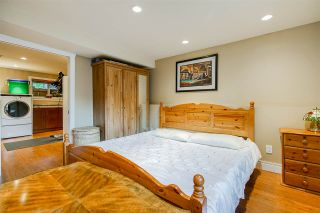Photo 19: 411 DELMONT Street in Coquitlam: Coquitlam West House for sale : MLS®# R2477098