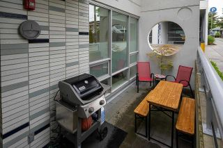 """Photo 18: 182 E 17TH Avenue in Vancouver: Main Townhouse for sale in """"3333 MAIN"""" (Vancouver East)  : MLS®# R2590115"""