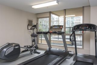 """Photo 20: 410 488 HELMCKEN Street in Vancouver: Yaletown Condo for sale in """"Robinson Tower"""" (Vancouver West)  : MLS®# R2239699"""