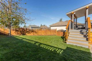 Photo 4: 33670 VERES Terrace in Mission: Mission BC House for sale : MLS®# R2480306