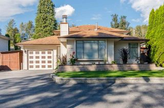 Photo 1: 22105 RIVER Road in Maple Ridge: West Central House for sale : MLS®# R2128400
