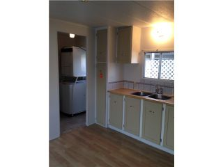 """Photo 6: 269 201 CAYER Street in Coquitlam: Maillardville Manufactured Home for sale in """"WILDWOOD PARK"""" : MLS®# V1048740"""