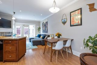 Photo 4: 45 E 13TH Avenue in Vancouver: Mount Pleasant VE Townhouse for sale (Vancouver East)  : MLS®# R2552943