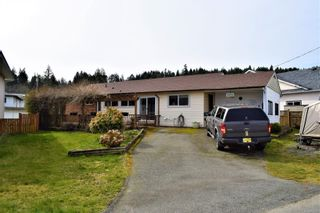 Photo 1: 1556 Pauline St in : Du Crofton House for sale (Duncan)  : MLS®# 869795