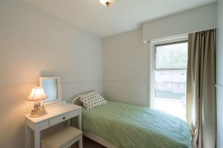 "Photo 12: 6726 ARLINGTON Street in Vancouver: Killarney VE Townhouse for sale in ""CHAMPLAIN VILLA"" (Vancouver East)  : MLS®# R2588343"