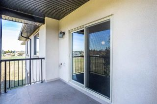 Photo 15: 409 10530 56 Avenue in Edmonton: Zone 15 Condo for sale : MLS®# E4224103