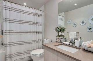 """Photo 19: 413 3588 SAWMILL Crescent in Vancouver: South Marine Condo for sale in """"Avalon 1"""" (Vancouver East)  : MLS®# R2575677"""