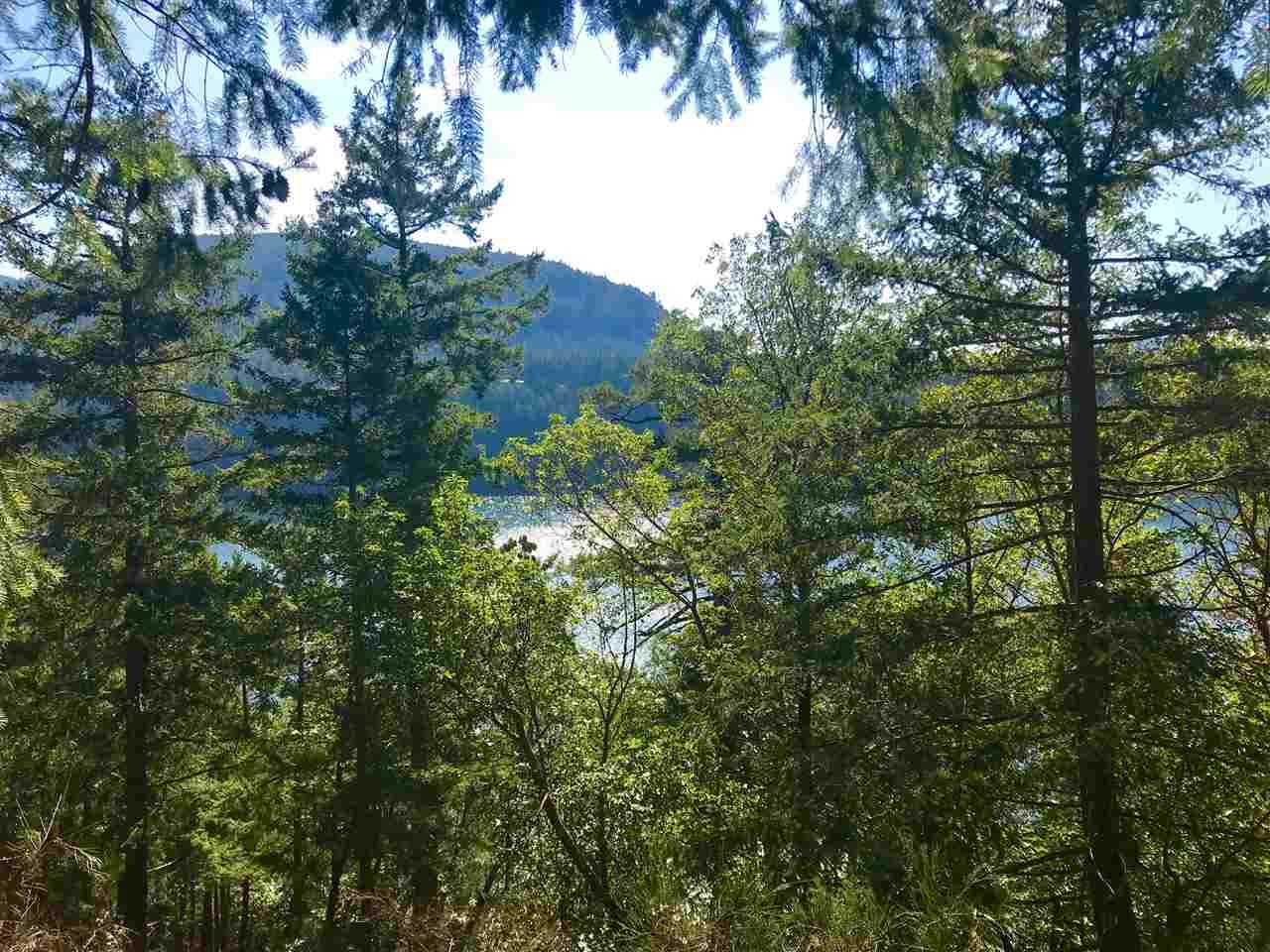 Main Photo: 154 WINTER COVE Road: Saturna Island Land for sale (Islands-Van. & Gulf)  : MLS®# R2497269