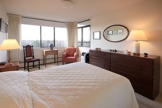 "Photo 11: 1108 6611 MINORU Boulevard in Richmond: Brighouse Condo for sale in ""REGENCY PARK TOWERS"" : MLS®# R2151491"