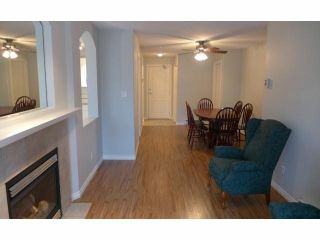"""Photo 4: 107 22022 49TH Avenue in Langley: Murrayville Condo for sale in """"MURRAY GREEN"""""""
