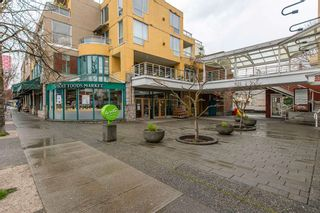 """Photo 30: 422 2255 W 4TH Avenue in Vancouver: Kitsilano Condo for sale in """"THE CAPERS BUILDING"""" (Vancouver West)  : MLS®# R2565232"""