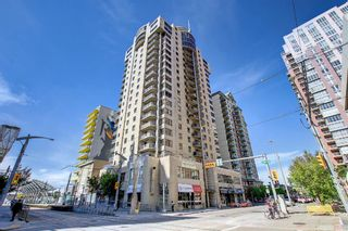 Main Photo: 1705 683 10 Street SW in Calgary: Downtown West End Apartment for sale : MLS®# A1147409