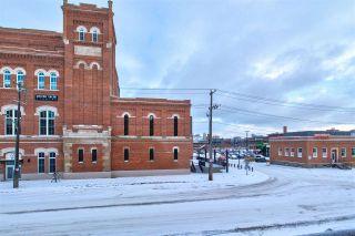 Photo 16: 214 10411 122 Street in Edmonton: Zone 07 Condo for sale : MLS®# E4221407