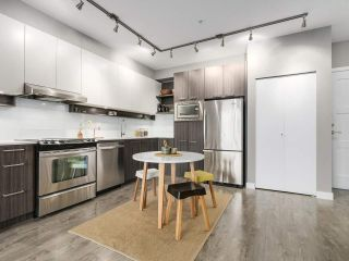 """Photo 4: 316 555 FOSTER Avenue in Coquitlam: Coquitlam West Condo for sale in """"FOSTER BY MOSAIC"""" : MLS®# R2163342"""