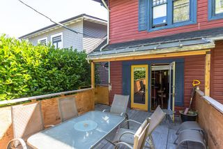 Photo 12: 2543 BALACLAVA Street in Vancouver: Kitsilano House for sale (Vancouver West)  : MLS®# R2604068