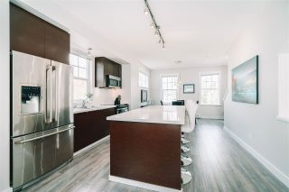 """Photo 10: 57 101 FRASER Street in Port Moody: Port Moody Centre Townhouse for sale in """"Corbeau"""" : MLS®# R2560872"""